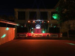 Dj pour evenement avec materiel en location dans le vaucluse