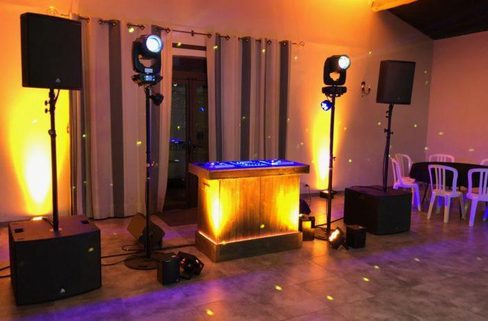 DJ Avignon, DJ Vaucluse