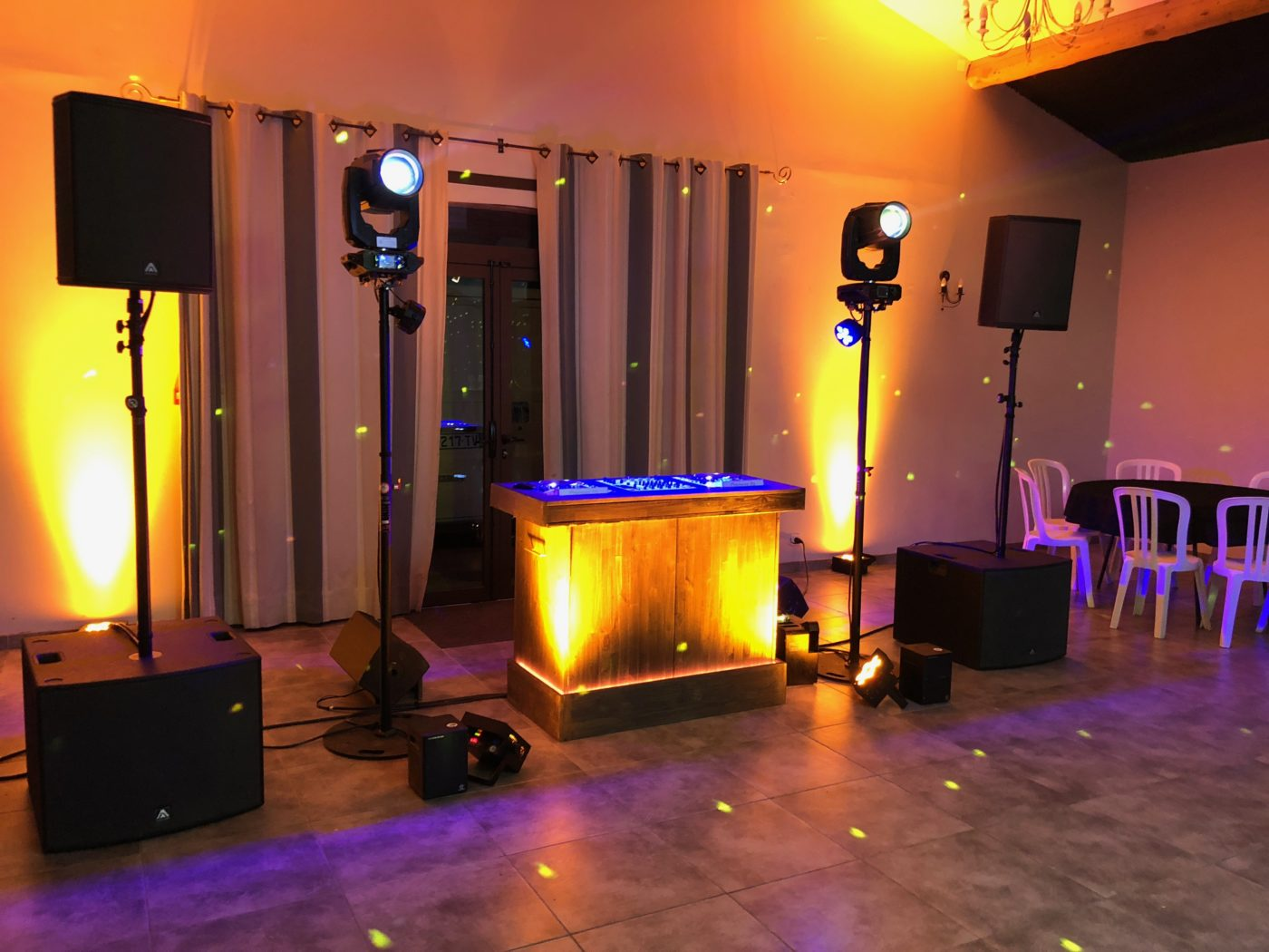 aps music dj mariage animation mariage musique mariage. Black Bedroom Furniture Sets. Home Design Ideas