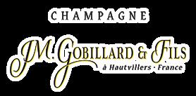 Champagne mariage jm Gobilard & fils
